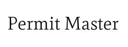 Permit Master